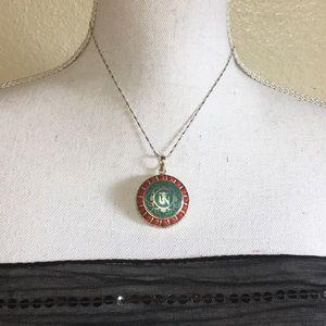 Jewelry - Peace pendant
